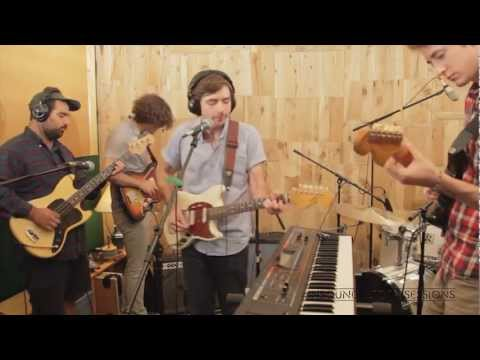 Real Estate - Green Aisles (Live @ Insound Studio Sessions)