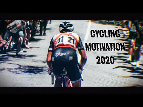 Cycling Motivation 2020 I Start That Fire