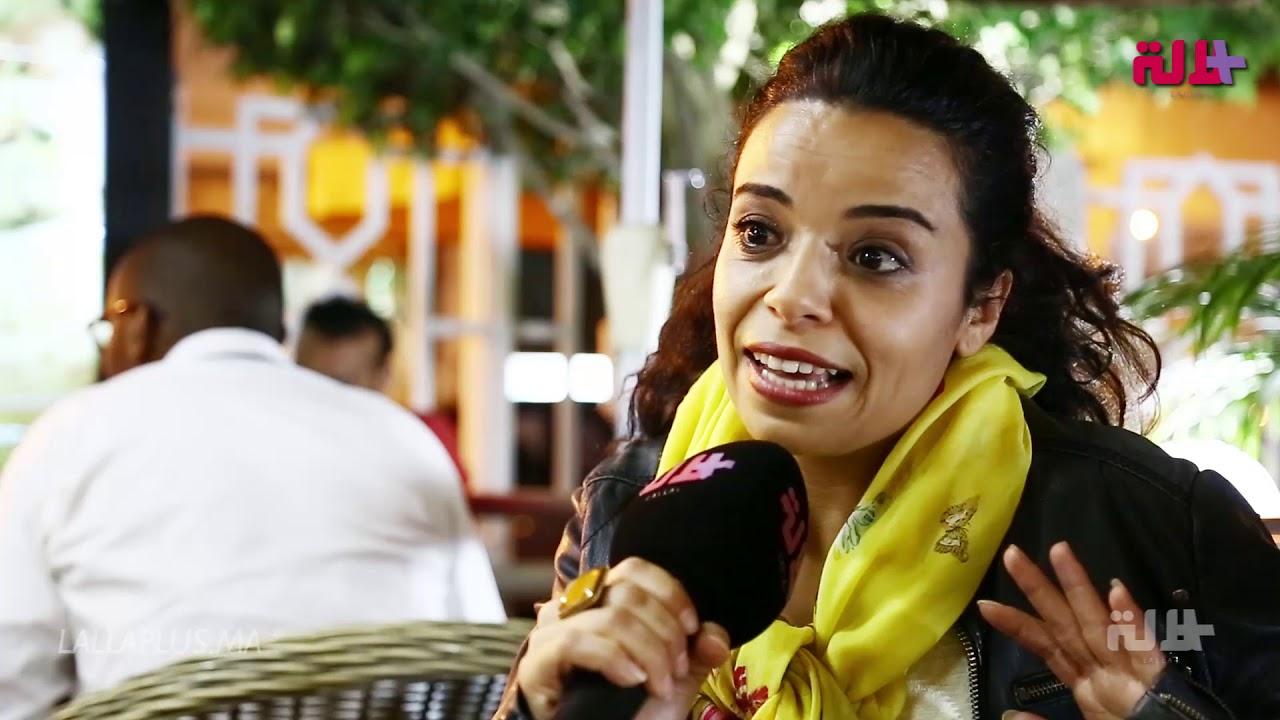 """زينب الناجم : """"ماعنديش تلفازة فالدار حيت كيضرني خاطري من المستوى لي وصل ليه الفن في المغرب"""""""