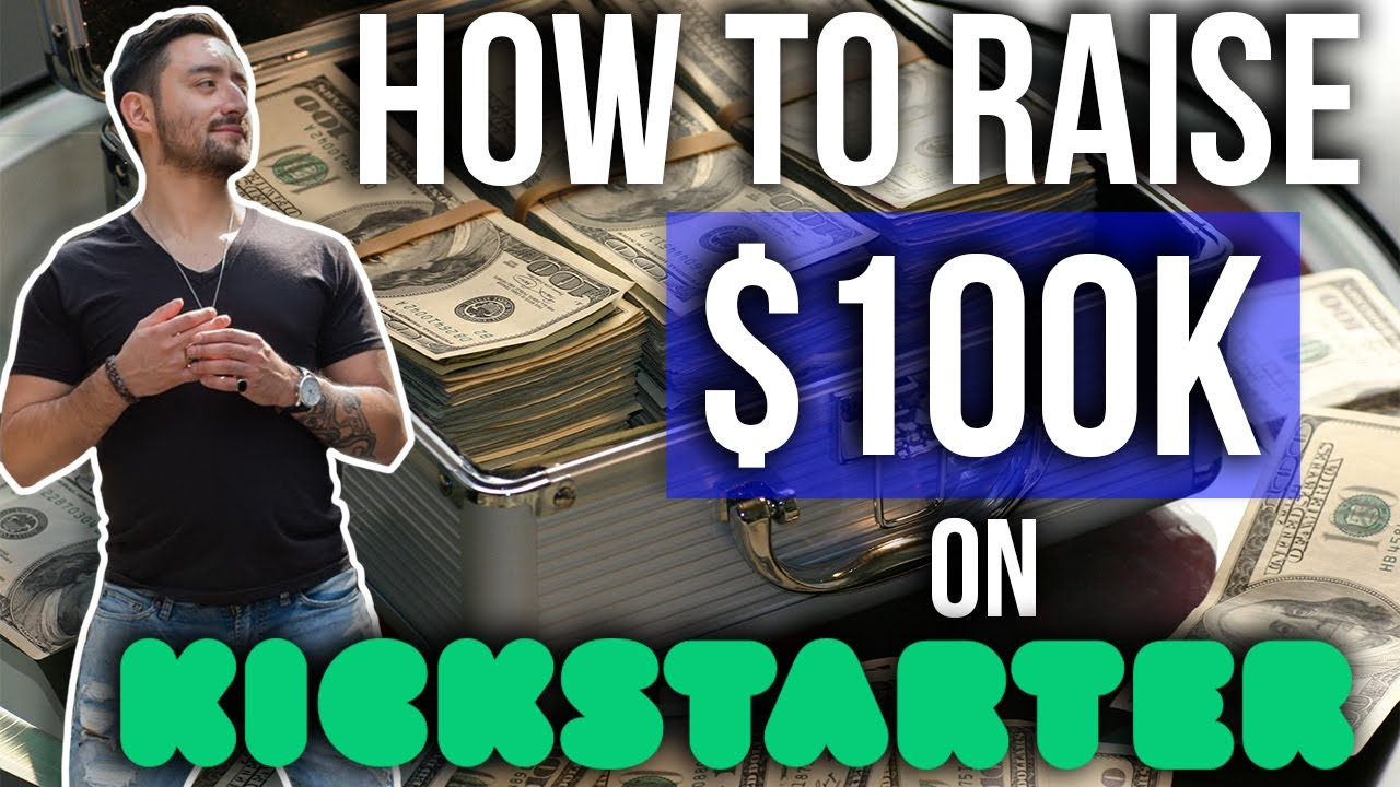 Download How to Raise $100k on Kickstarter