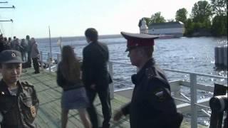 ФСБ КГБ и Романовы Путин и Мария Влад Георгий Romanovs & FSB