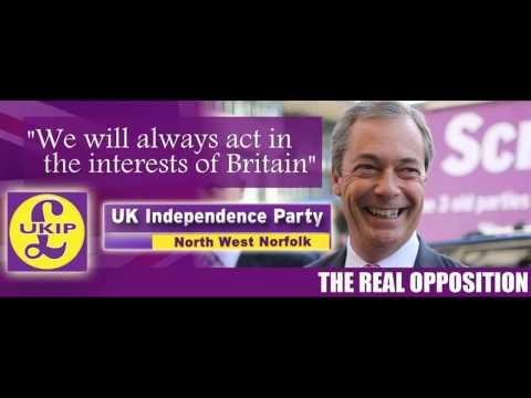 UKIP Wins In West Norfolk