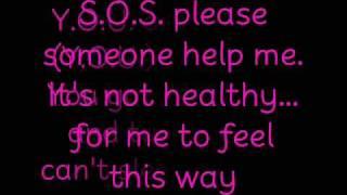 Rihanna - SOS - Lyrics