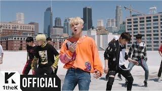 Video [MV] SEVENTEEN(세븐틴) _ Don't Wanna Cry(울고 싶지 않아) (Performance Ver.) download MP3, 3GP, MP4, WEBM, AVI, FLV Juli 2017