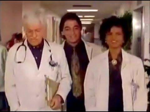 """Diagnosis: Murder"" TV Intro"