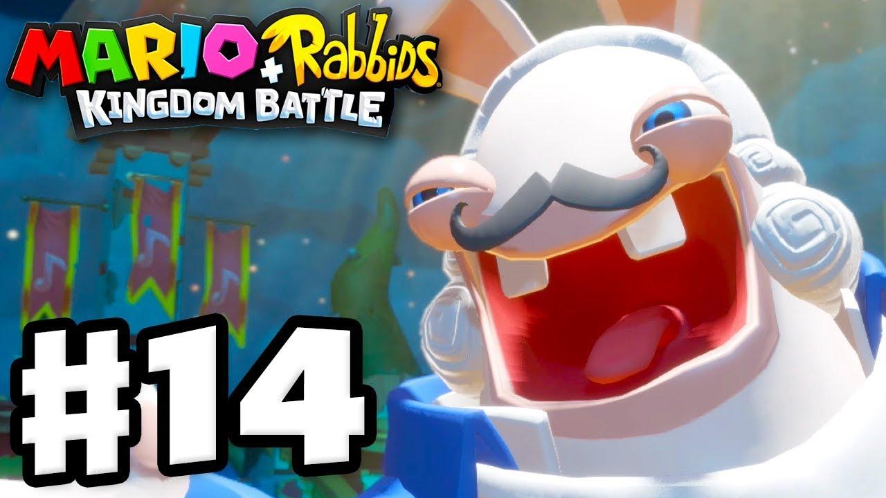 mario-rabbids-kingdom-battle-gameplay-walkthrough-part-14-phantom-boss-fight