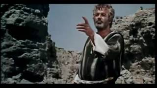 Gideon & Samson-Great Leaders of the Bible-Full Movie-1965 AD