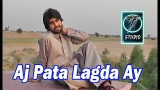 Aj Pata Lagda Ay Full Song HD   7HE JOUEUR  
