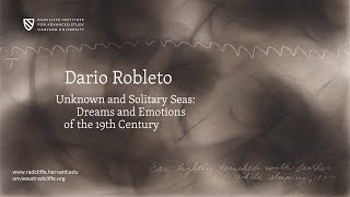 The Once and Future Heart | Dario Robleto || Radcliffe Institute
