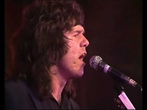 Gary Moore - Oh Pretty Woman (live at Montreux 1990)