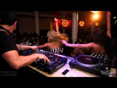 MASHT! - G-Wizard's  MASH-UP DJ Set - Book It Now!