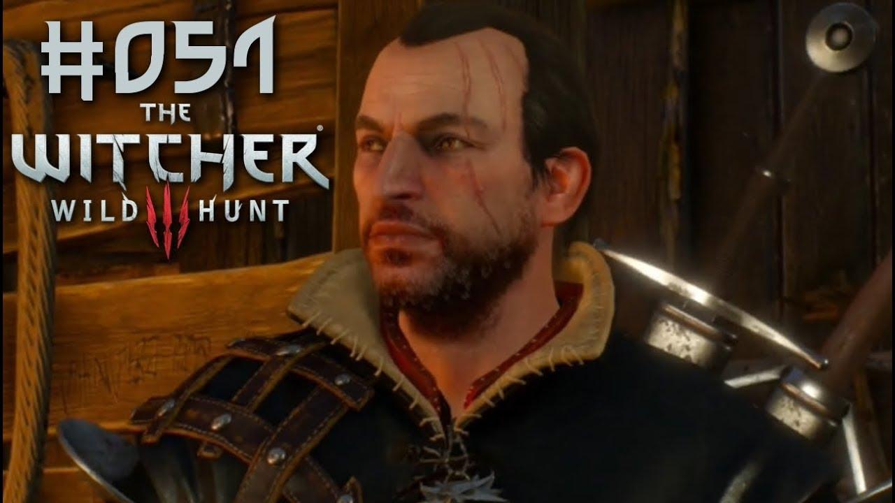 Witcher 3 Auf Der Fährte