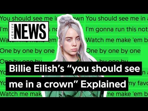 Billie Eilish's