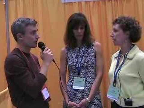 Massage Therapy Class - Jane Irving & Therese Jennings