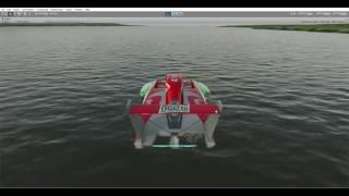 HydroSim - Unity