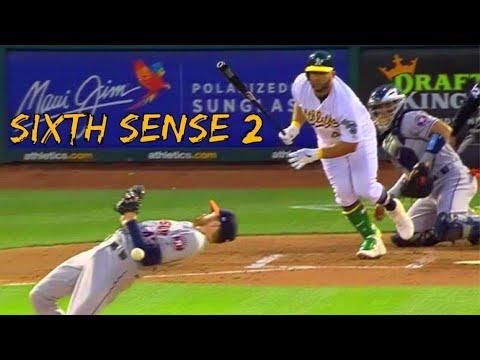 MLB Sixth Sense (part 2)