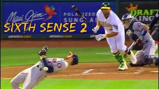 MLB Sixth Sense (part 2)