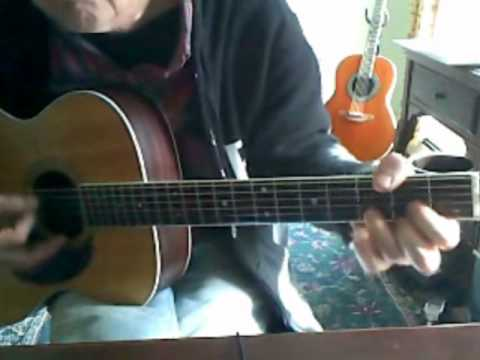 Busking 3 Or 4 Chord Songs By Daryl Youtube