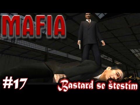 """Český LP - Mafia - #17 - """"Bastard se štěstím"""""""