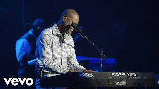 Brian McKnight - One Last Cry (Live)