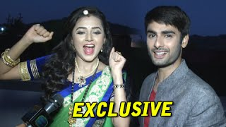 Exclusive: Tejaswi Aka Ragini From Swaragini  Clears Her Engineering | Interview