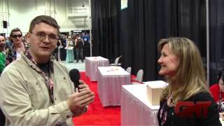 GameOn Presents... Veronica Taylor