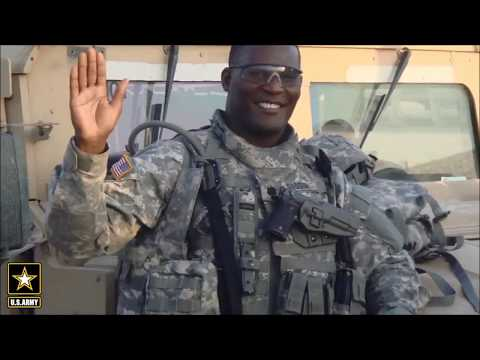MILITARY MOTIVATIONAL SPEAKER GREG GADSON About Gregory Gadson,