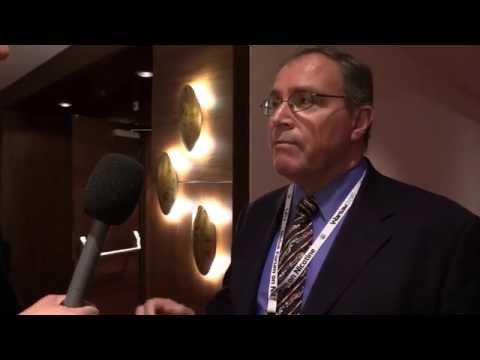 Derek Yach Interview GFN 2015