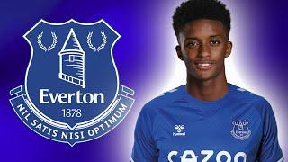 DEMARAI GRAY   Welcome To Everton 2021   Crazy Runs, Goals & Skills (HD)