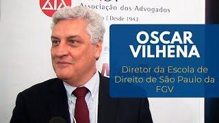 Oscar Vilhena Vieira | Diretor da Escola de Direito de São Paulo da FGV