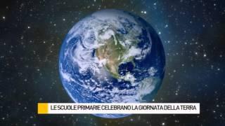 Le scuole primarie celebrano la Giornata Mondiale della Terra
