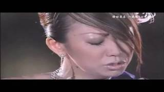 倖田來未 / 運命 (大覚寺 2006.12.10)
