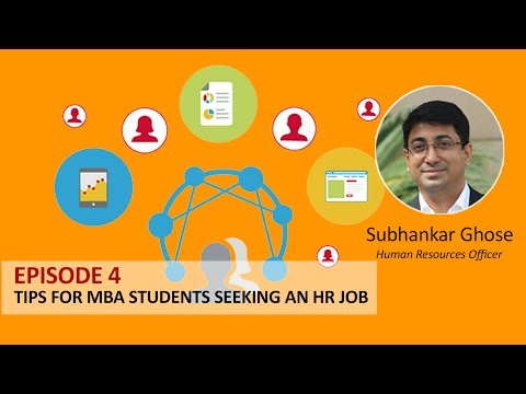 Tips to be good HR Professional | Career in HR | Subhankar Ghose