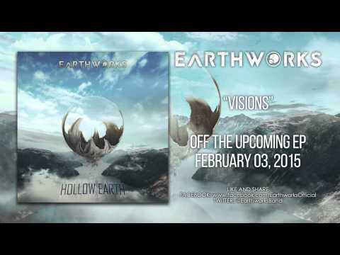 Earthworks - Visions
