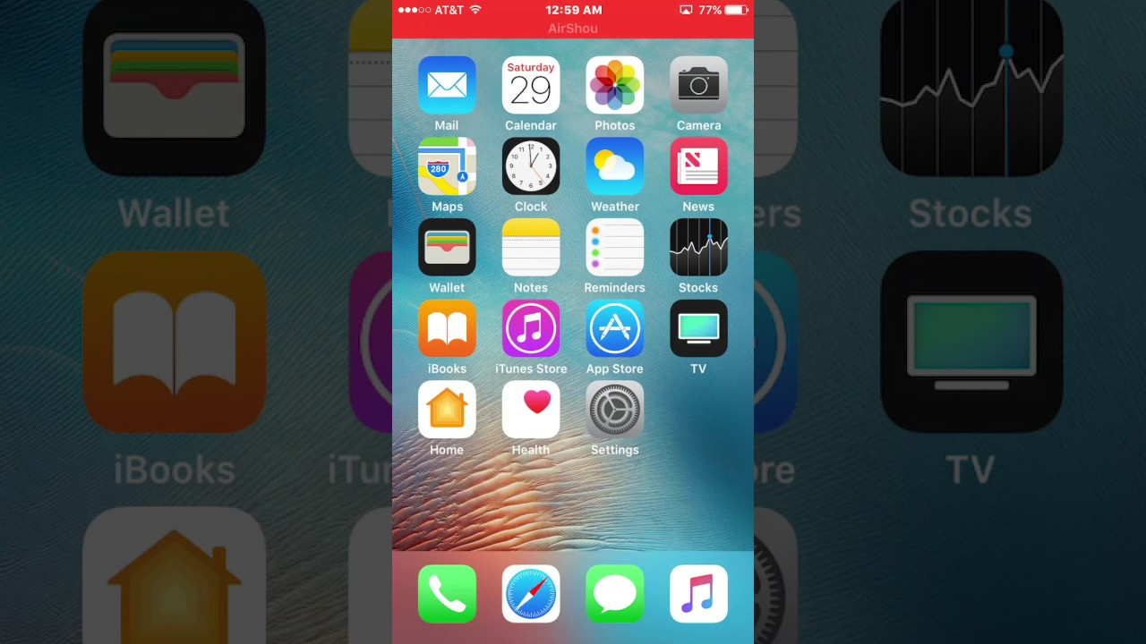 How To Remove Icon Labels From Dock (iOS 10 3 3)