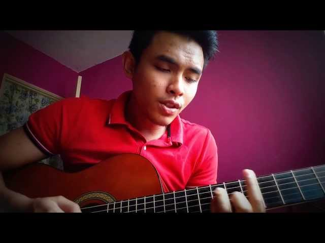 Mark Adam - Pencuri (Cover) Travel Video