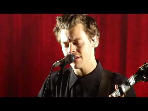 Harry Styles - Ever Since New York (1/2) - Phoenix, AZ - 10.14.17
