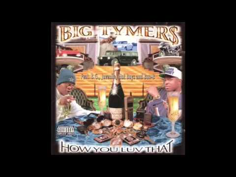 Big Tymers - Suge & Pac, Puff & Big (Feat. BG & Lil Wayne)
