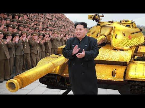شاهد كيف يعيش رئيس كوريا الشمالية ... الرجل الذي يخاف منه العالم  - نشر قبل 2 ساعة