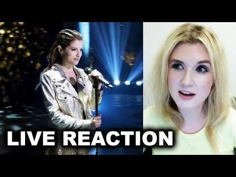 Pitch Perfect 3 Trailer 2 REACTION