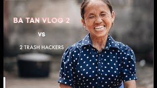 ROBLOX: Phantom Forces Vietnam | MS TAN VLOG 2 vs 2 HACKERS GARBAGE