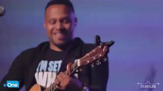 "Todd Dulaney - Special Look at ""To Africa with Love"""