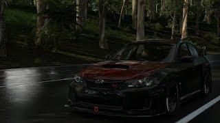 Forza Horizon 3| 2011 SUBARU IMPREZA WRX STI