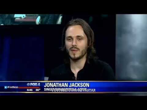 GH JONATHAN JACKSON RETURNS AS LUCKY INTERVIEW General Hospital Luke Spencer Anthony Geary 6-29-15