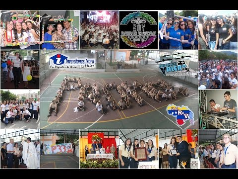 Fotos Completas  Colegio República de Venezuela @Promo 33 Agosto 2016