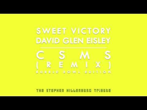 David Glen Eisley - Sweet Victory (CSMS Remix) [SpongeBob] Mp3