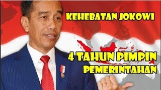 Download lagu INI BUKTI BUKAN FIKSI Inilah Kehebatan Jokowi Di 4 Tahun Pimpin Pemerintahan MP3
