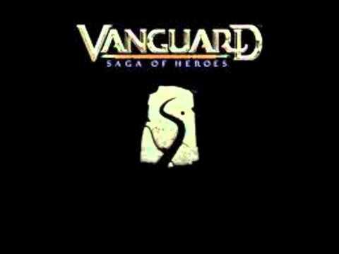 Vanguard:SoH Music - Elven Forest A [HD]