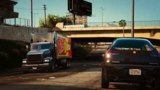 Trailer Need for speed most wanted 2 vs need for speed most wanted 2012 launch trailer