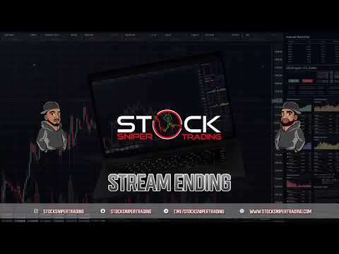 Live Forex Trading & Education – New York Session – 5 Min Scalping